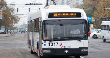 Состояние здоровья водителей и кондукторов троллейбусов проверяется ежедневно.