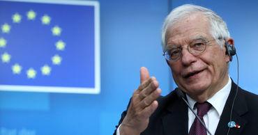 Боррель заявил, что действия Турции углубляют ее разрыв с ЕС.