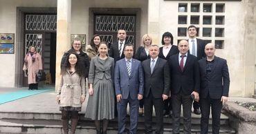 Делегация Исполкома Гагаузии изучила опыт образования в Турции.