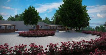 В Кишиневе появится новая пешеходная улица.