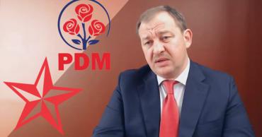 Шелин: Под контролем ДПМ будут экономические схемы, оборона, образование. Фото: Point.md