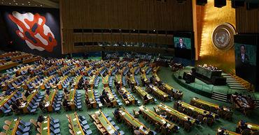 В ООН заявили, что будут идти к исполнению Парижского соглашения, несмотря на выход США.
