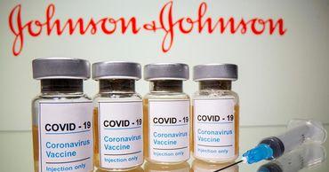 В США зафиксирована новая смерть после вакцины Johnson & Johnson.