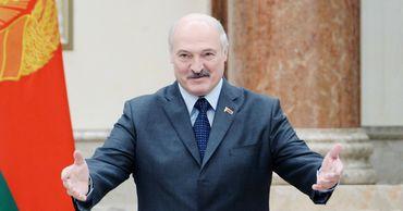 Лукашенко заявил, что видит Белоруссию в центре Европы и с нетронутыми границами.