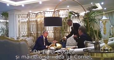 Генпрокуратура возбудила уголовное дело в связи с видео в офисе ДПМ.