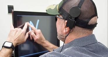 Новый имплантат поможет вернуть слепым способность читать.