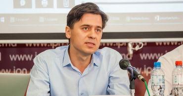 Экономист Юрие Моркотыло.