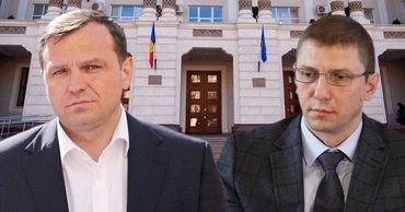 Нэстасе считает, что Морарь стал жертвой сведения счетов между прокурорами. Фото: Point.md