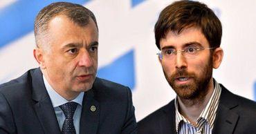 Добровие: Премьер Кику не заслуживает румынского гражданства. Фото: Point.md