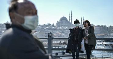 Власти Турции заявили о самом сложном периоде с начала пандемии.