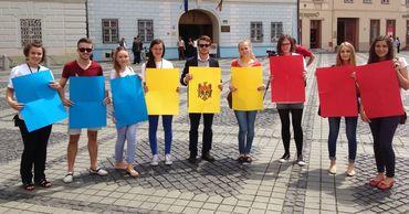 Молдавская диаспора в Италии просит открыть до 60 избирательных участков.