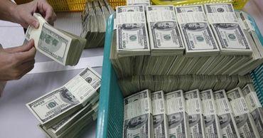 Житель США выиграл в лотерею более 730 миллионов долларов.