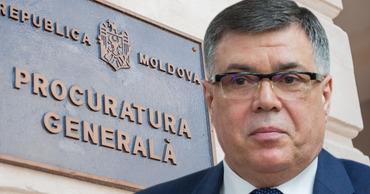 Генпрокуратура: Заявления депутата Реницэ не соответствуют истине