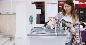 В Молдове избрали намного меньше женщин-мэров, чем мужчин.