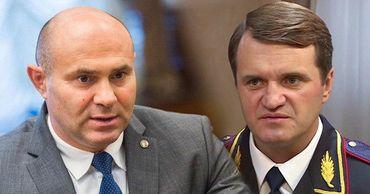 Мова опроверг заявления Войку о том, что киллеры сбегают в Приднестровье. Коллаж: Point.md.