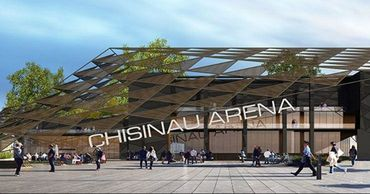 Дата открытия Arena Chisinau до сих пор неизвестна.