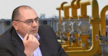 Экс-депутат парламента от ПКРМ Александр Петков.