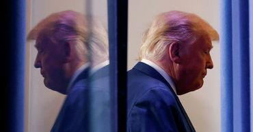 Трамп пообещал предоставить доказательства фальсификаций на выборах. Фото: ria.ru.