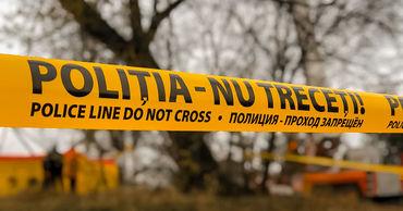 Пьяная ссора из-за женщины привела к убийству в Каушанах.