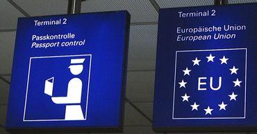 Евросоюз достиг соглашения по списку стран, для которых откроют границы с 1 июля.