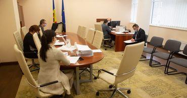Парламентская комиссия займется расследованием «русской прачечной»