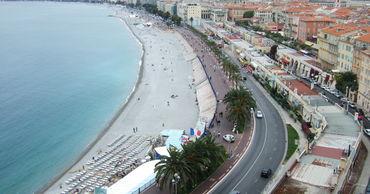 Во Франции британский турист погиб, позируя для селфи.