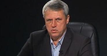 Чубашенко: Молдова является гибридной колонией.