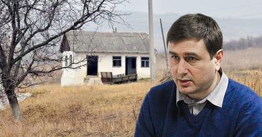 Заброшенные дома в Республике Молдова оцениваются в 4 млрд евро.