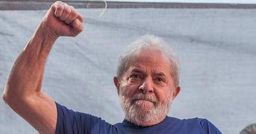 Верховный суд Бразилии поддержал отмену приговора бывшему президенту Луису Инасиу Луле да Силве.