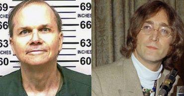 Убийца Джона Леннона объяснил свое преступление. Фото: report.az.