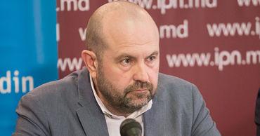 Депутат от ПДС Владимир Боля.