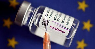 В Швеции отказались комментировать побочные эффекты вакцины AstraZeneca.