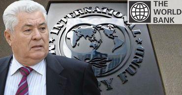 Бывший президент Молдовы, председатель Партии коммунистов Владимир Воронин. Фото: point.md.