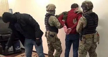 В России задержали исламистов, готовивших свержение власти.
