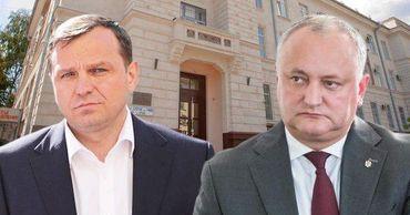 Нэстасе: Платформа DA подала жалобу на Игоря Додона в Генпрокуратуру.