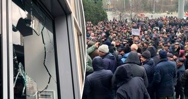 Итоги митинга: Множество нарушений и одно уголовное дело. Фото: Point.md