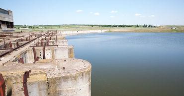 Ирригационные станции в районах Штефан-Водэ и Каушаны разрушены.