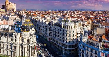 Власти Мадрида закрыли регион на время праздников.