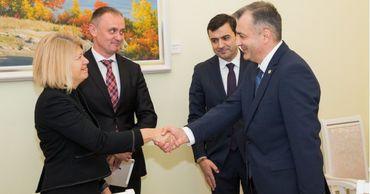 Итальянский инвестор намерен расширить бизнес в Молдове.