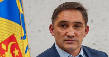 """Комиссия по расследованию """"Ландромата"""" задала вопросы Стояногло"""