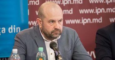 Депутат PAS Владимир Боля.