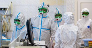 В Молдове выявлено 406 новых случаев COVID-19.