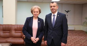 Власти подтвердили решимость выполнить Соглашение об ассоциации с ЕС.