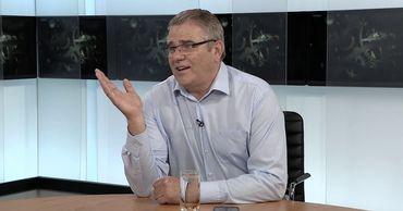 Демидецкий: Молдову хотят возглавить те, кто выступает за её ликвидацию.