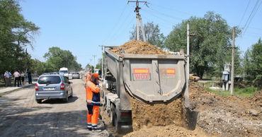 На ремонт и реконструкцию дорог в Гагаузии было выделено более 240 миллионов леев.