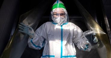 Врачи полагают, что в Молдову добрался британский штамм коронавируса.