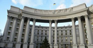 """Украина захотела поставить """"точку"""" в переговорах с Россией по Донбассу."""
