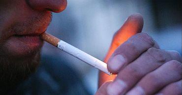 Курение ежегодно убивает тысячи молдаван.