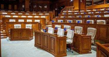 В парламенте назвали главных прогульщиков среди депутатов.