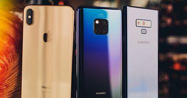 Android-смартфоны дешевеют вдвое быстрее, чем iPhone.